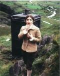 Debbie Watling (Doctor Who) - Genuine Signed Autograph 6867